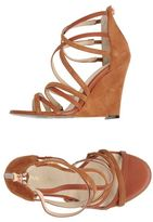 Patrizia Pepe Wedge