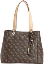 GUESS SG669136Bro Kamryn Double Strap Tote Bag