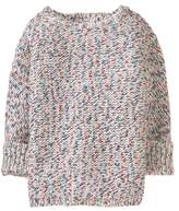 Crazy 8 Sparkle Marled Sweater