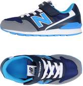 New Balance Low-tops & sneakers - Item 11334596