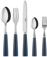 Sabre 5-Pc Natura Place Setting - Steel Blue