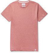 Norse Projects - Esben Slim-fit Cotton-jersey T-shirt