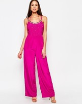 Virgos Lounge Alicia Jumpsuit