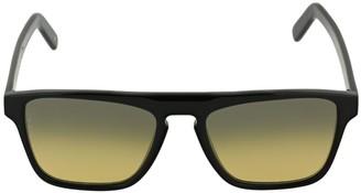 L.G.R Luanda Ii Squared Acetate Sunglasses