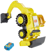 Fisher-Price Bob the Builder Transforming Scoop