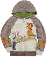 Disney Boys Lion Guard Raincoat-Big Kid