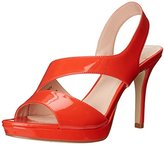 Tahari Women's TA-Bounty Platform Dress Sandal