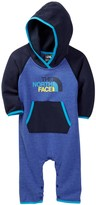 The North Face Logowear One-Piece Coverall (Baby Boys)