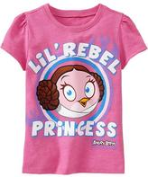 Star Wars Angry Birds Star Wars™ Tees for Baby