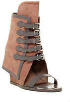 Ivy Kirzhner Montana Wedge Boot