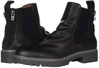 Blowfish Redsen (Black Local Sheriff) Women's Boots