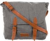 Bonpoint Girls' Denim Messenger Bag