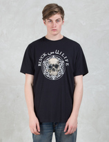 Black Scale X Diamond Supply Co. Visions T-shirt