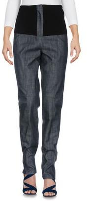 Tibi Denim trousers