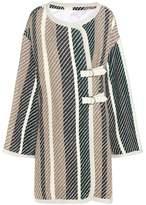 See by Chloe Virgin wool-blend coat