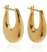 Sophie Buhai 18K Gold-Plated Hoop Earrings