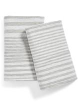 Calvin Klein Home Rhythm Pillowcases