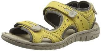 Josef Seibel Lucia 17, Women's Ankle-Strap Ankle Strap Sandals,(42 EU)
