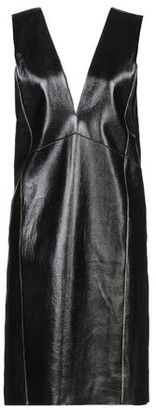 Simona Tagliaferri Knee-length dress