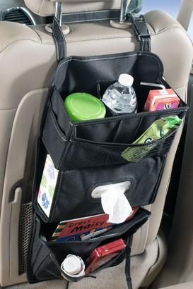 High Road Tissue Pockets Seat Organizer