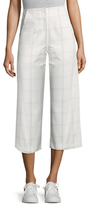 Paul & Joe Sister Matignon Cotton High-Waisted Pant