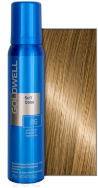 Goldwell Colorance Soft Color - Gold Blonde, 4.2-oz, from Purebeauty Salon & Spa