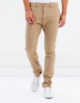 Rusty Panhead Pants