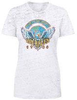 New World Van Halen Graphic T-Shirt- Juniors