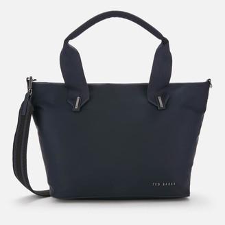Ted Baker Women's Macieyy Plain Small Nylon Tote Bag