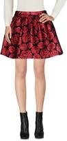 Silvian Heach Mini skirts - Item 35331423