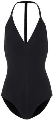 Rick Owens T-bar back swimsuit
