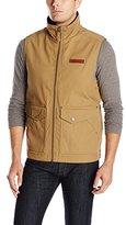 Columbia Men's Loma Vista Fleece-Lined Vest