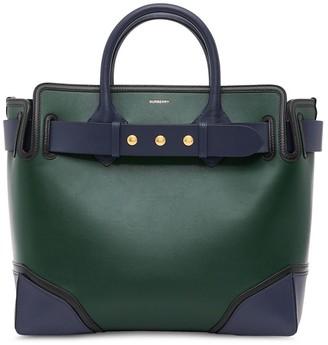 Burberry medium triple stud Belt bag