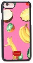 Dolce & Gabbana Coque pour iPhone 7