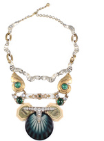 Lulu Frost *Vintage* 100 Year Necklace #2