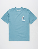 Lrg Three L's Mens T-Shirt