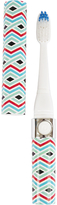 Sonic Chic URBAN Electric Toothbrush - Tribal Quest
