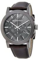 Burberry Men's Swiss Watch.