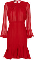 Giambattista Valli fit and flares dress