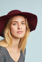 Anthropologie Weitas Floppy Hat