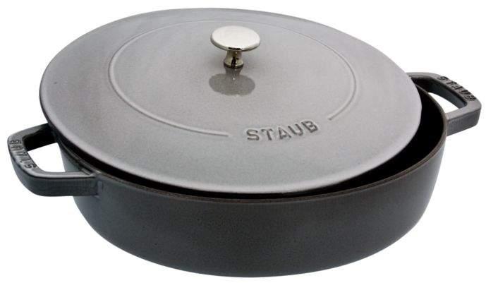 Staub Braiser, 4 Quart