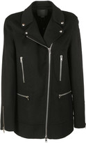 Alexander Wang Wool Biker Jacket