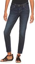 Apt. 9 Women's Curvy Fit Ankle Skinny Jeans