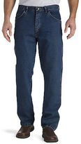Wrangler Rugged Wear Relaxed-Fit Jeans Casual Male XL Big & Tall