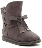 Australia Luxe Collective Bedouin Short Genuine Shearling Boot