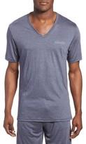 Calvin Klein Men's 'Liquid Lounge' V-Neck T-Shirt