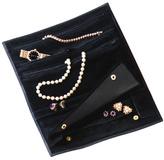 Royce Leather Jewelry Roll 915-10