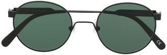 Han Kjobenhavn Green sunglasses