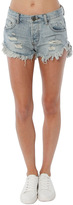 One Teaspoon Brando Shorts