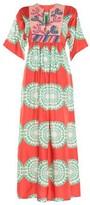 Thumbnail for your product : RIANNA + NINA Long dress